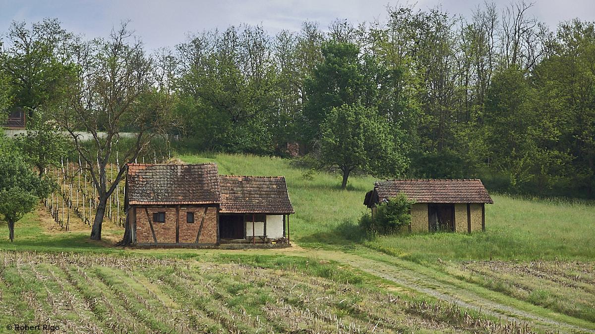 Tradicijski građene kleti (15.5.2021.)